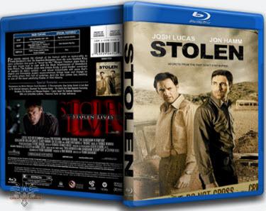 Stolen (2009) 480p BD-rip-DMZ
