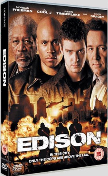 Edison (2005) mHDRip x264-DMZ