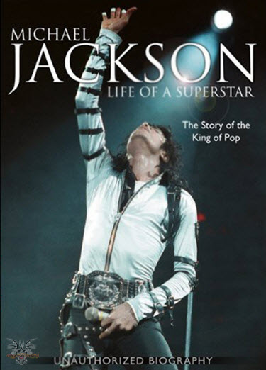 Michael Jackson - Life Of A Superstar (2009) DVDRip XviD-DMZ