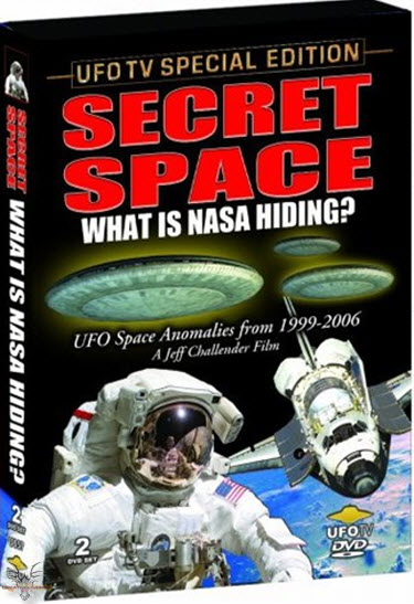 Secret Space - What Is NASA Hiding (2007)