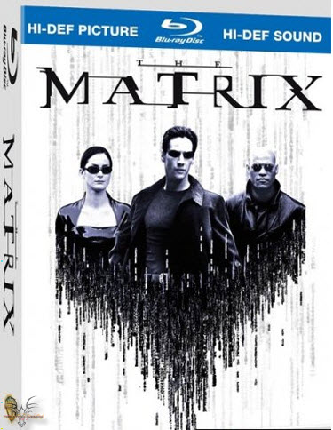 The Matrix (1999) HDRip x264-DMZ