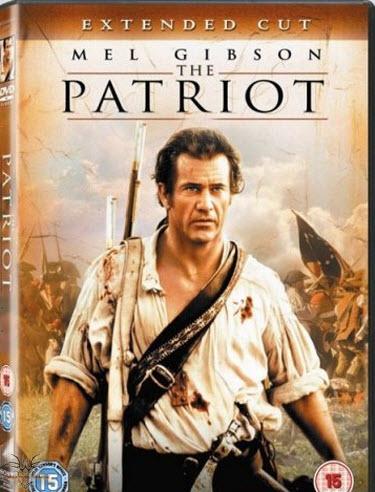 The Patriot (2000) HDRip x264-DMZ