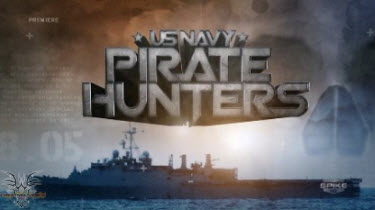 Spike TV - US Navy Pirate Hunters S01E01: Pilot (2010) 720p HDTV-DMZ