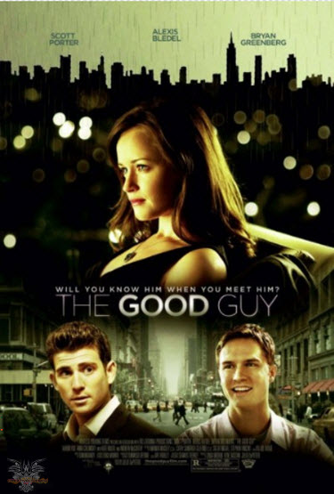 The Good Guy (2009) LiMiTED DVDRip XviD-