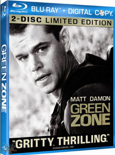 Green Zone (2010) BRRip 500mb-DMZ