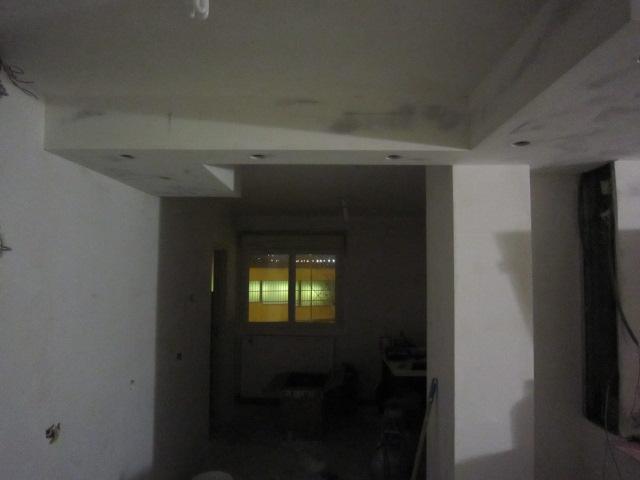 sol stratifi ou carrelage. Black Bedroom Furniture Sets. Home Design Ideas