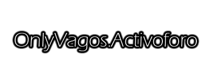 Only Vagos - Echa para vos