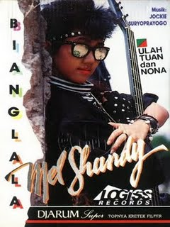 Mel Shandy - Bianglala (1989)
