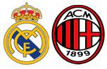 مشاهدة مباراة ميلان و ريال مدريد 3-11-2010