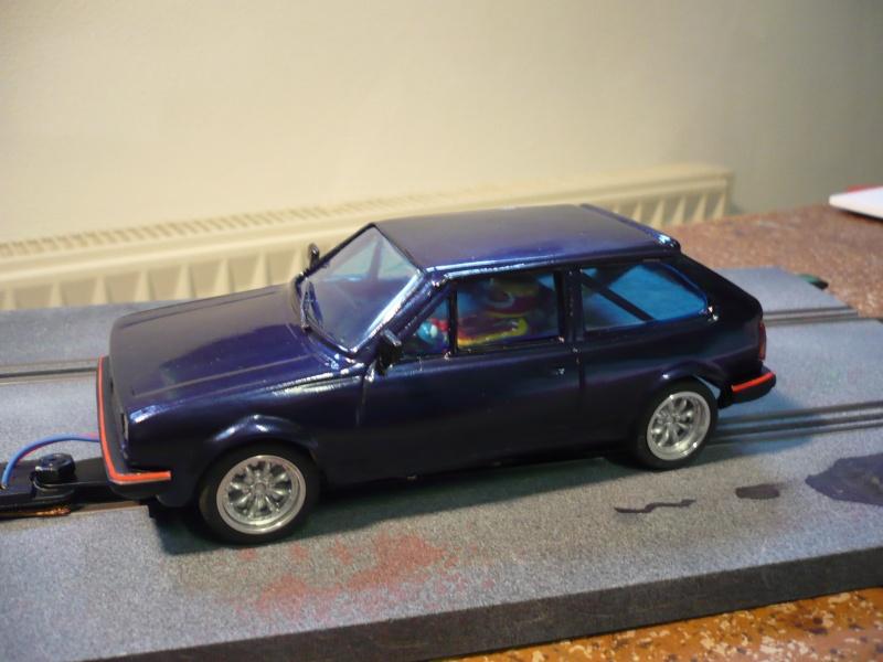 Front Wheel Drive Slot Car Slot Car Illustrated Forum