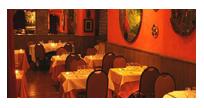 Restaurante Mystic~