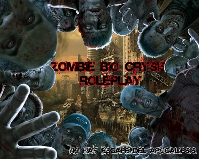 Zombie Bio-Crysis RolePlay