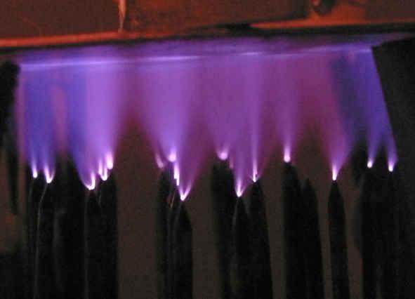 Озоно - оргонний генератор для