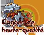 Cogger de haute-qualité