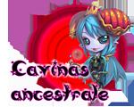 Cavinas ancestrale