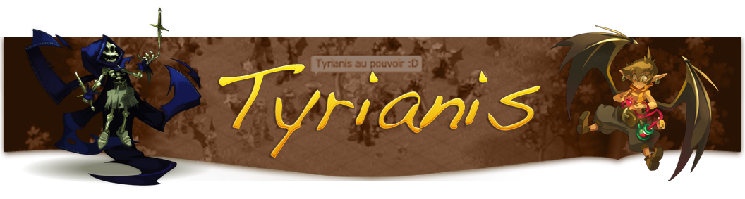 Tyrianis