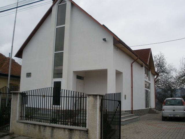 Casa de rugaciune din Breaza-Poze