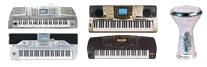 Raimusic - instruments de music