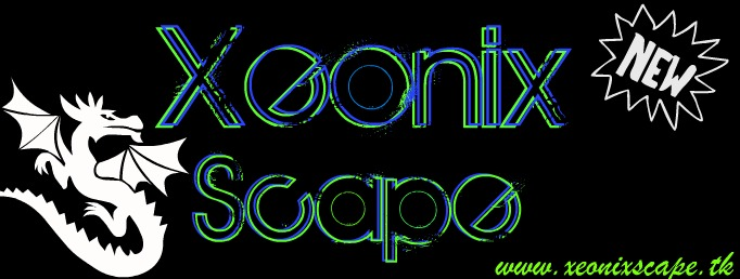 Xeonix Scape