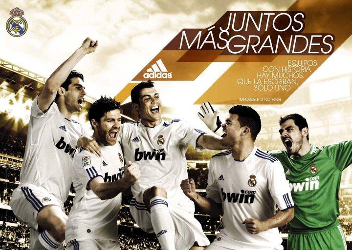 اخبار ريال مدريد واخبار اوربية وعالمية