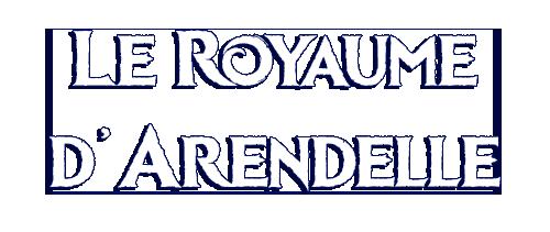 - Le Royaume d'Arendelle -